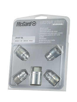 McGard-wheel-lock- safety-components- rotatable-ring-chrome- SL-product-series