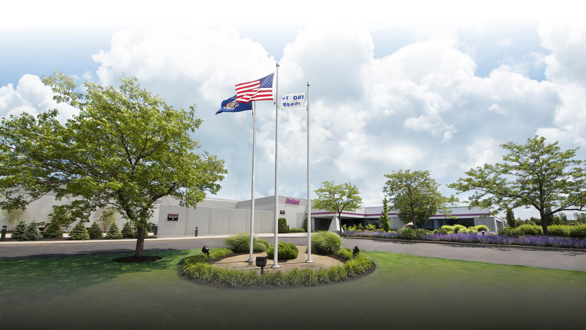 Main-plant-McGard-USA- company-building- production-manufacturing